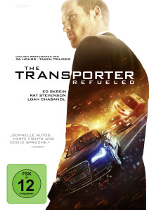 AGM Cover Transporter Refuled
