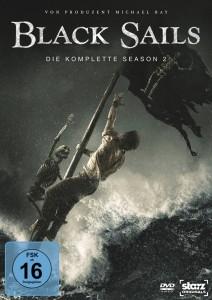 AGM Cover Black Sails