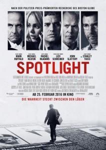 AGM Spotlight_Teaser-Plakat