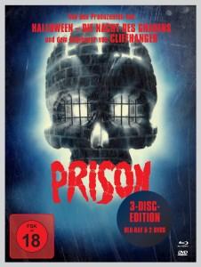 Prison DVD