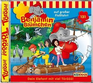 AGM-CD Benjamin Blümchen
