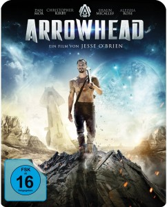 AGM-Cover Arrowhead