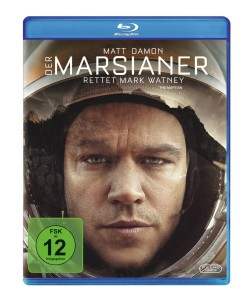 AGM Cover Marsianer