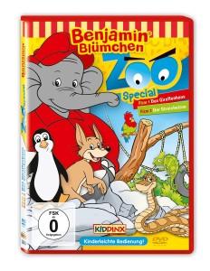 AGM DVD Cover Benjamin