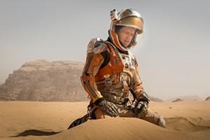 AGM Der Marsianer Bild