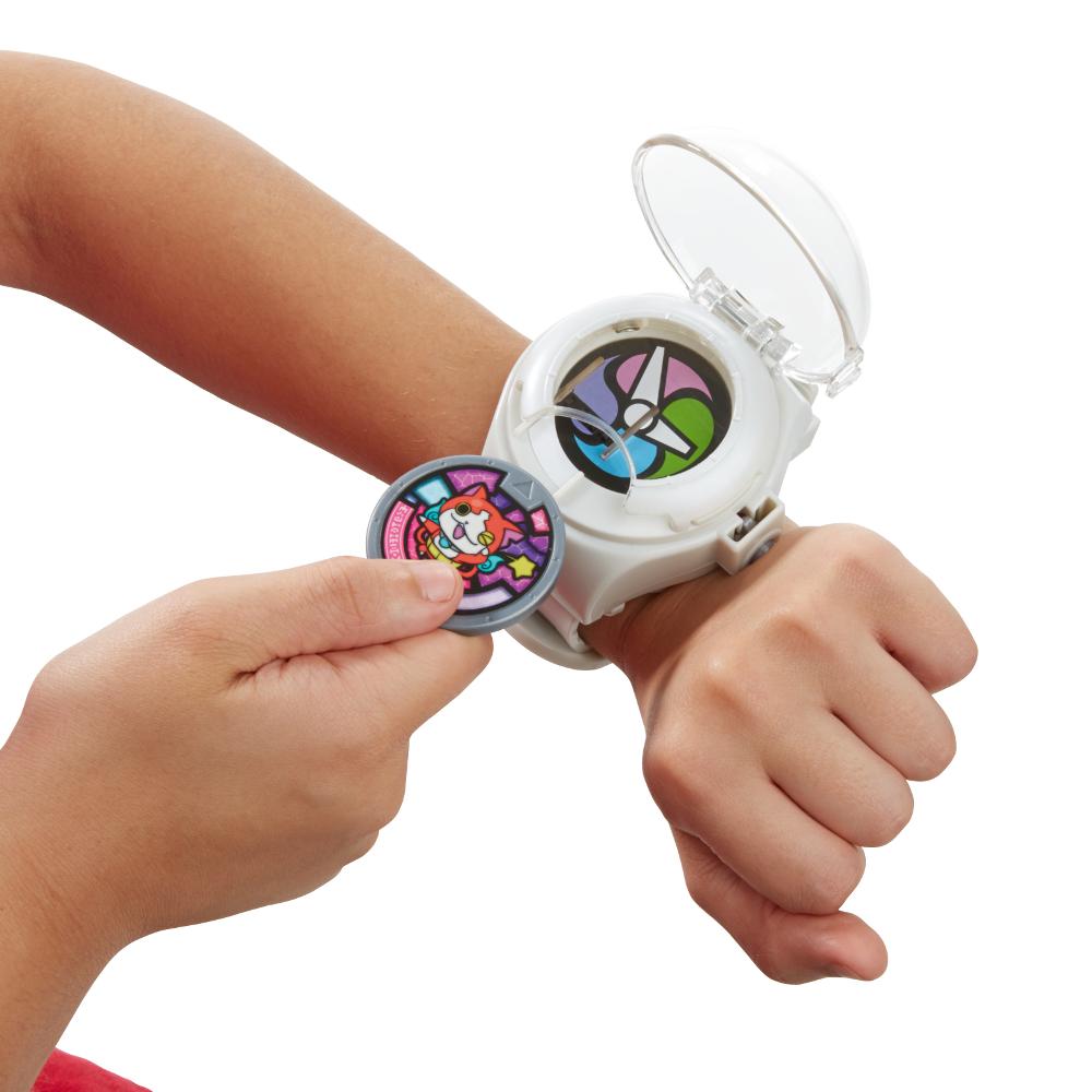 Yo-Kai-Watch-Armbanduhr-Uhr