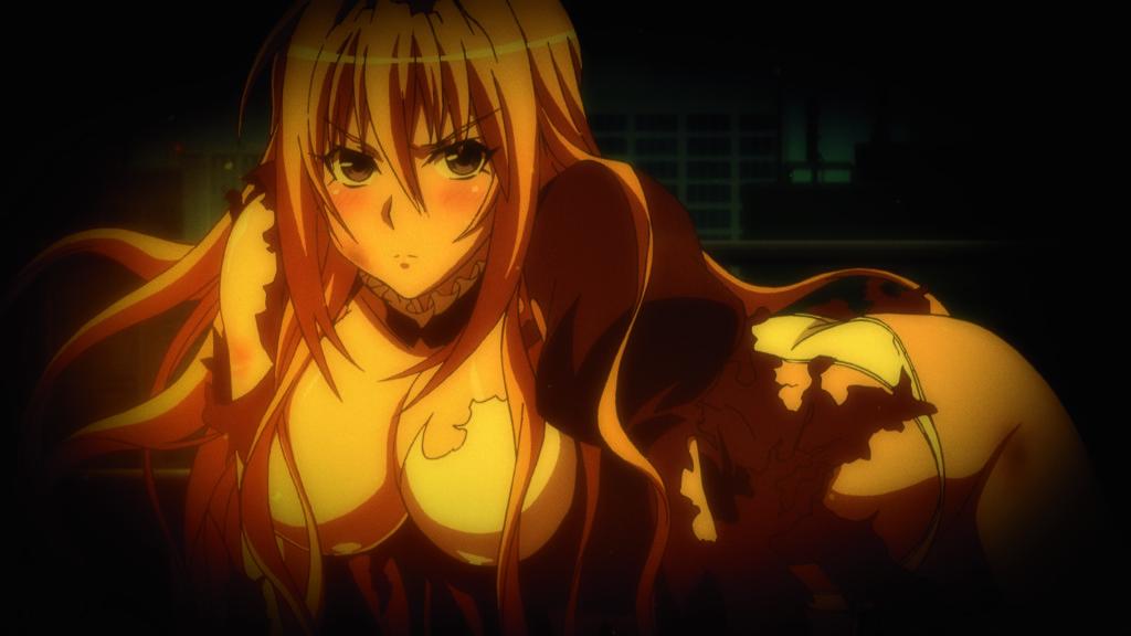 Anime Review: Sekirei Pure Engagement - AGM Magazin