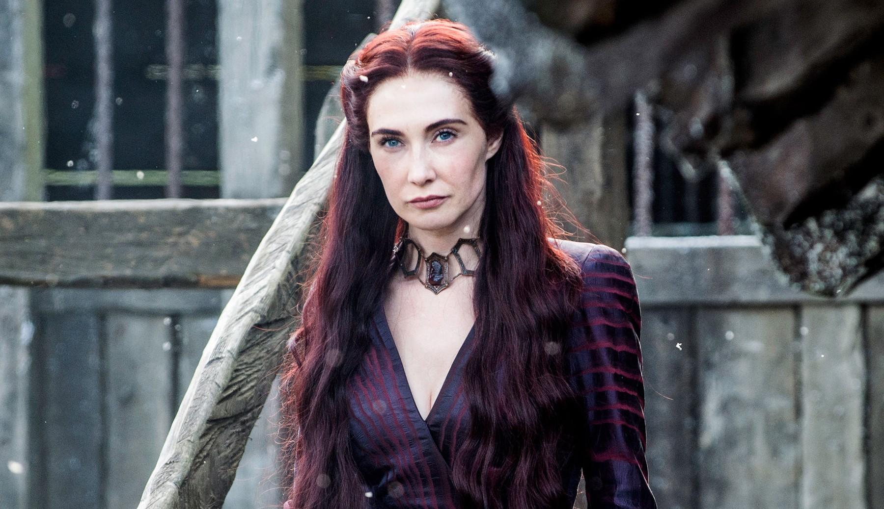 Serien Review: Game Of Thrones - Die Rote Frau - AGM Magazin