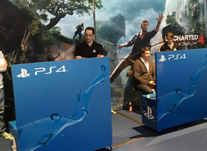playstation experinece - uncharted_4