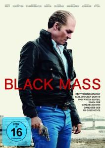 AGM Black Mass