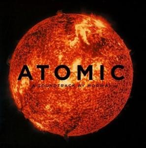AGM-Mogwai Cover Atomic