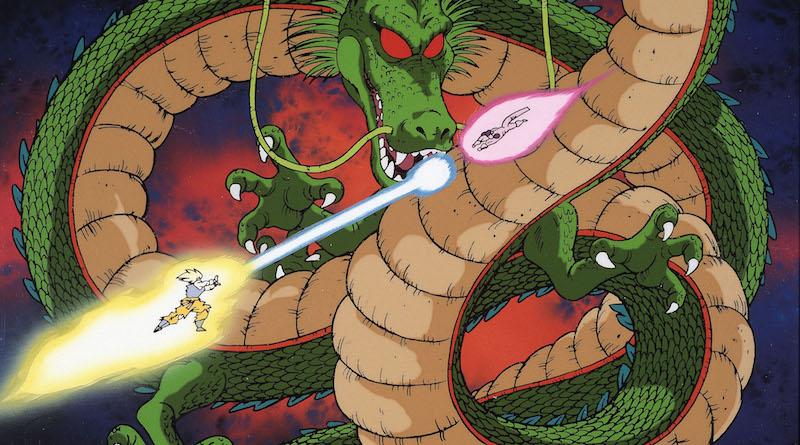 Dragonball Z Kai Box 3