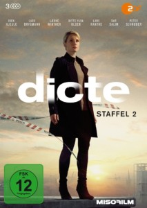 AGM-Dicte Cover