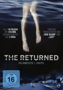 AGM-The Returned Cover