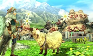 Monster Hunter Generations Nintendo Allerton Ave (5)