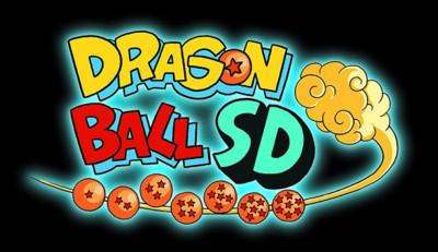 Beitragsbild Dragon Ball SD