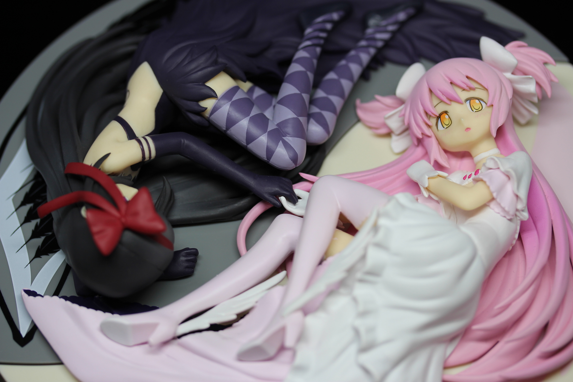 Review: Akuma Homura + Ultimate Madoka - Banpresto - AGM Magazin