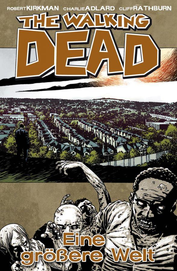 the walking dead 16 1