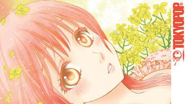 Ein Freund für Nanoka - Nanokanokare Band 1 Cover