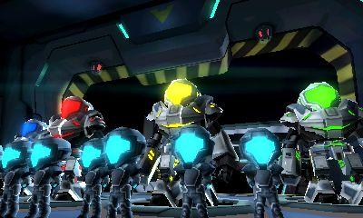 Federation Force