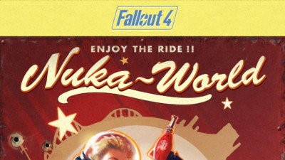 nuka-world titel
