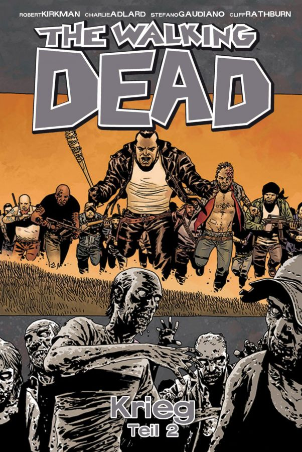 the walking dead 21 cover