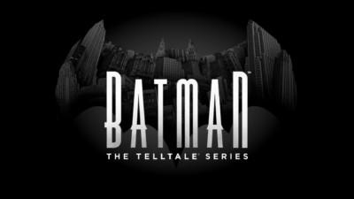 Batman: Episode 2