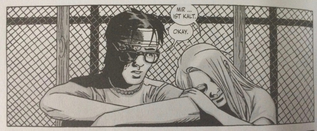 the walking dead 23 1