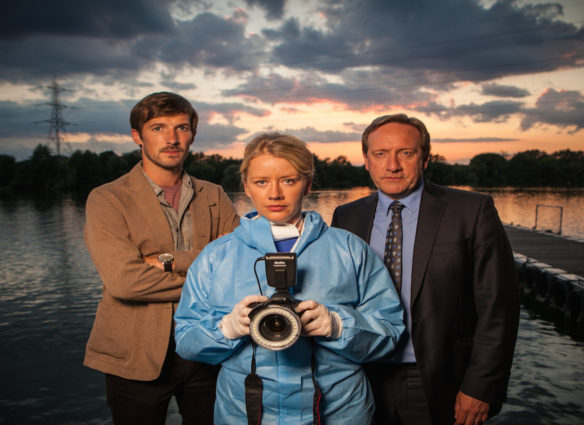 MIDSOMER MURDERS XVI   The Flying Club