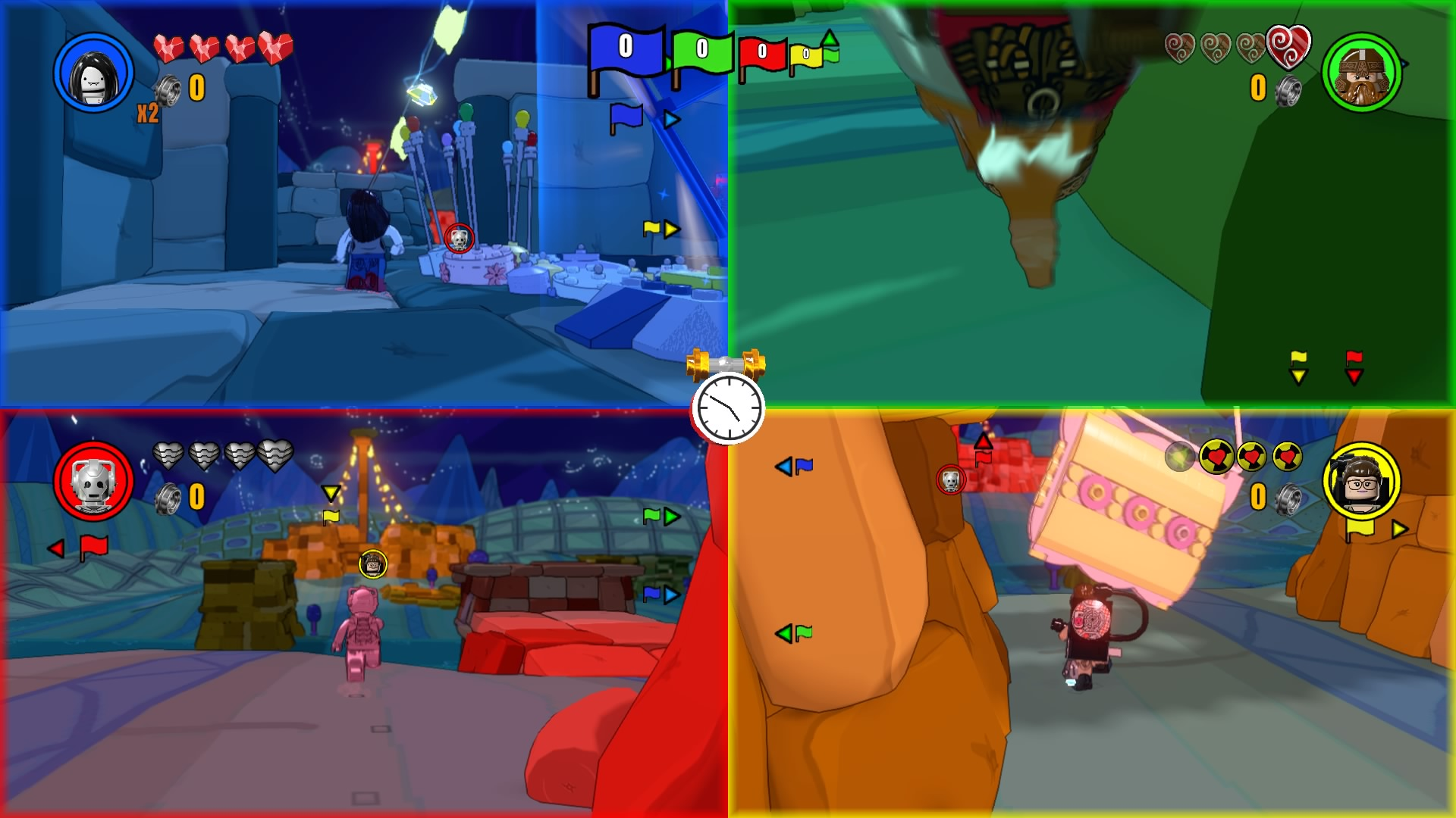Adventure Time Ukulele - Neatorama