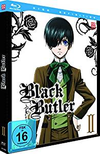 Black Butler Box 2