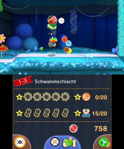 Woolly World