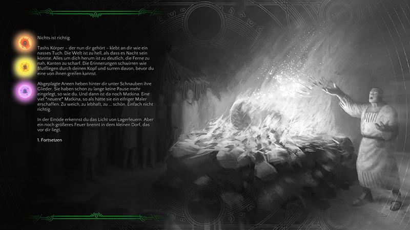 Torment: Tides of Numenara