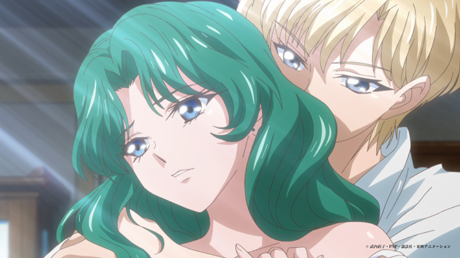Sailor Moon Crystal Staffel 3