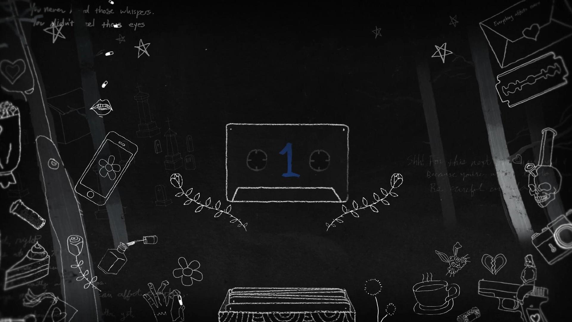 13 Reasons Why Staffel 1