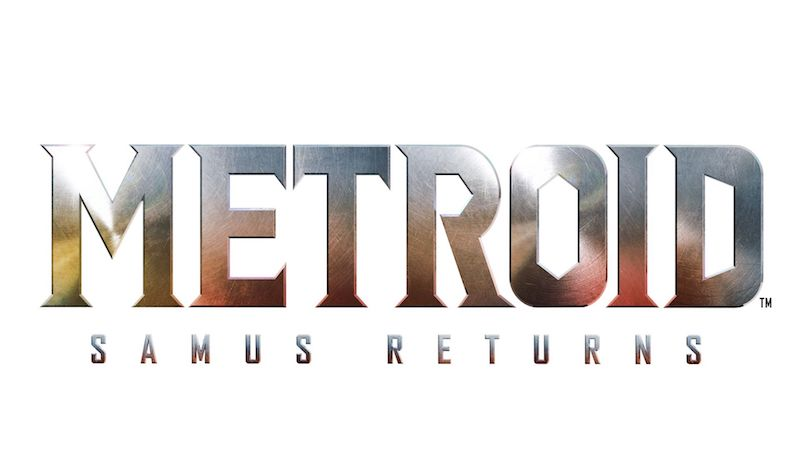 E3 Metroid Samus Returns