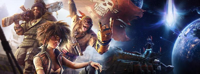 E3 Beyond Good Evil 2