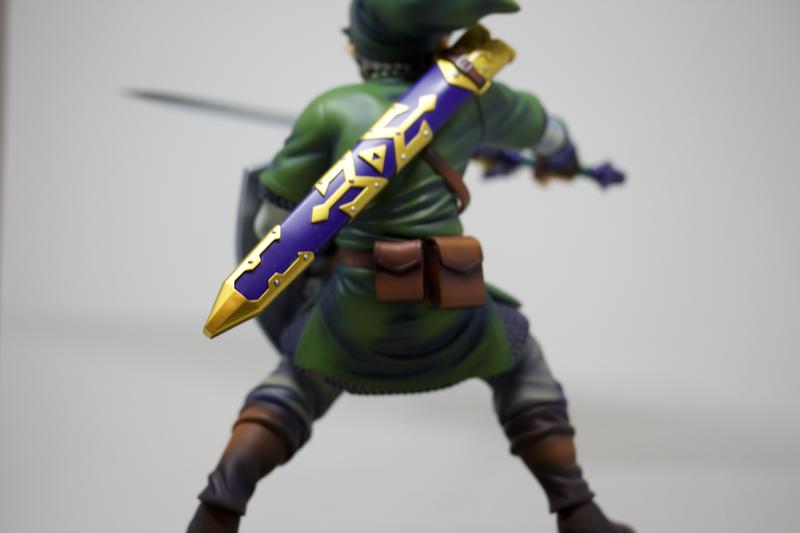 Good Smile Company Legend of Zelda Link