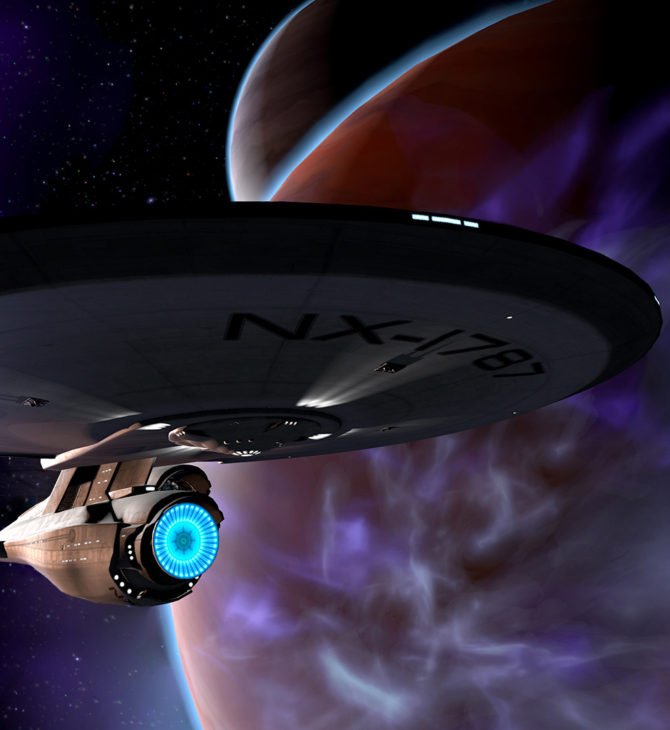 Star Trek: Bridge Crew Beitragsbild