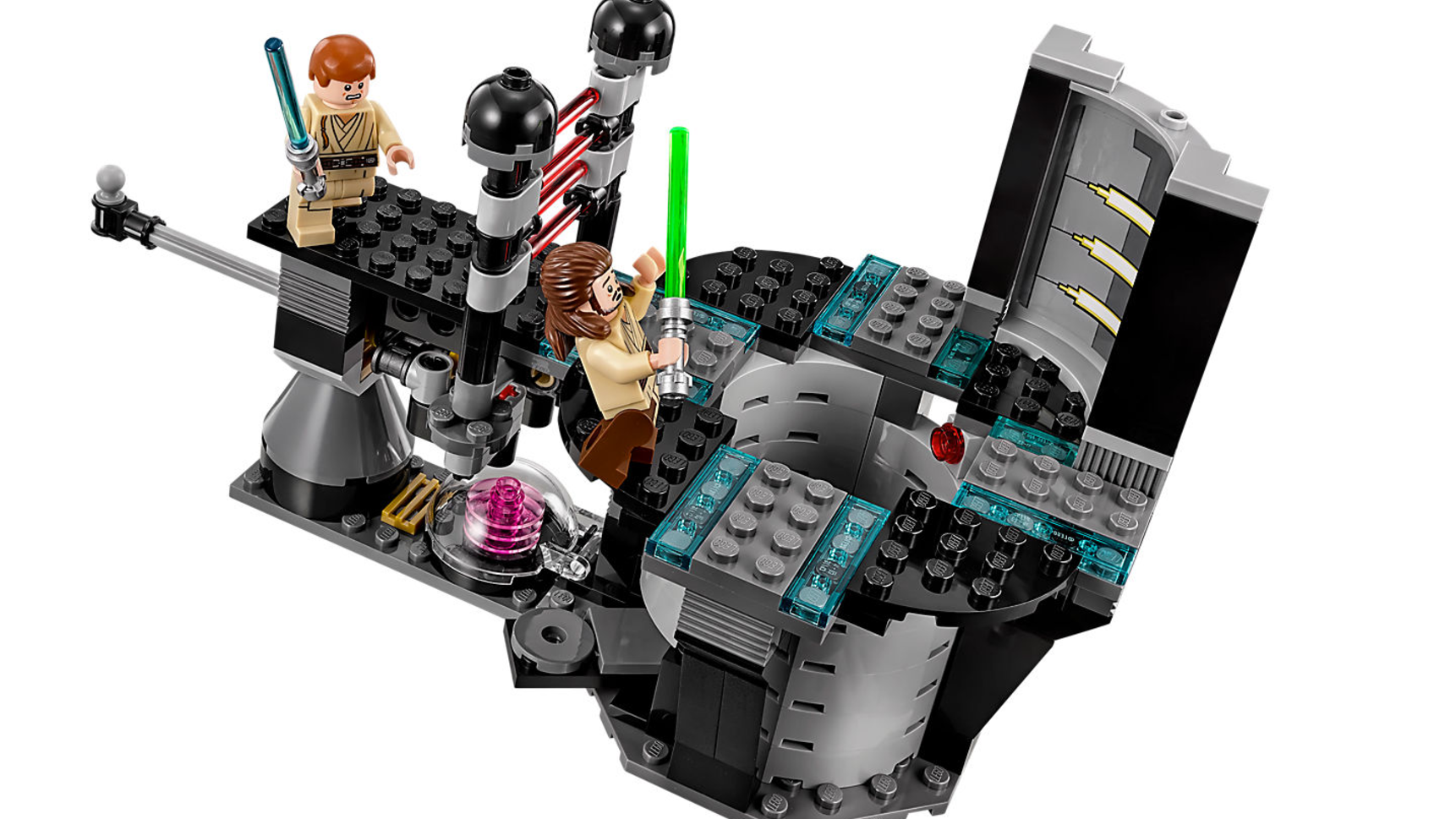 LEGO Star Wars – Duel on Naboo