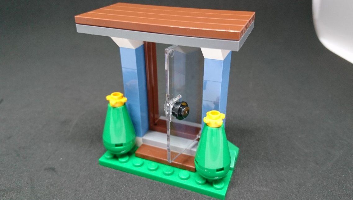 LEGO Creator - Modernes Zuhause