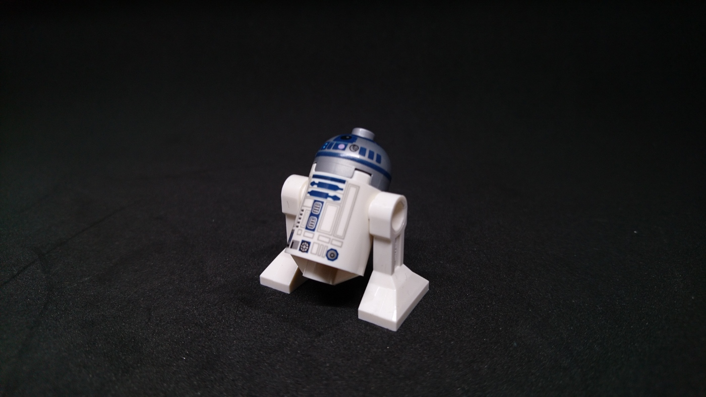 LEGO Star Wars - Yoda's Jedi Starfighter