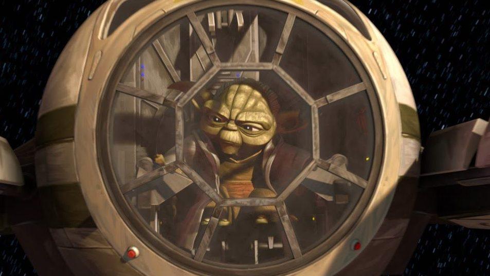 Star Wars -The Clone Wars