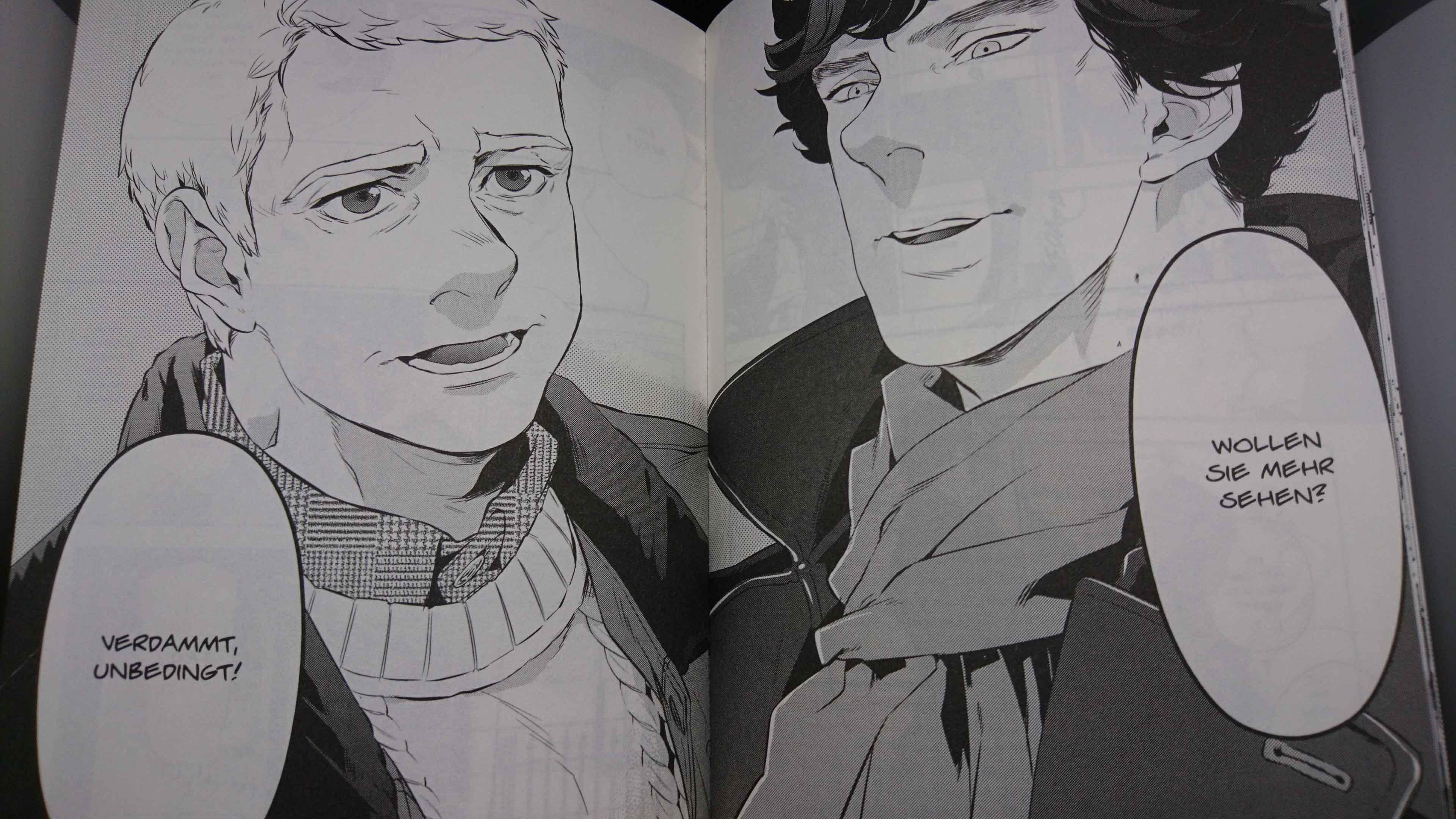 SherlockWatson