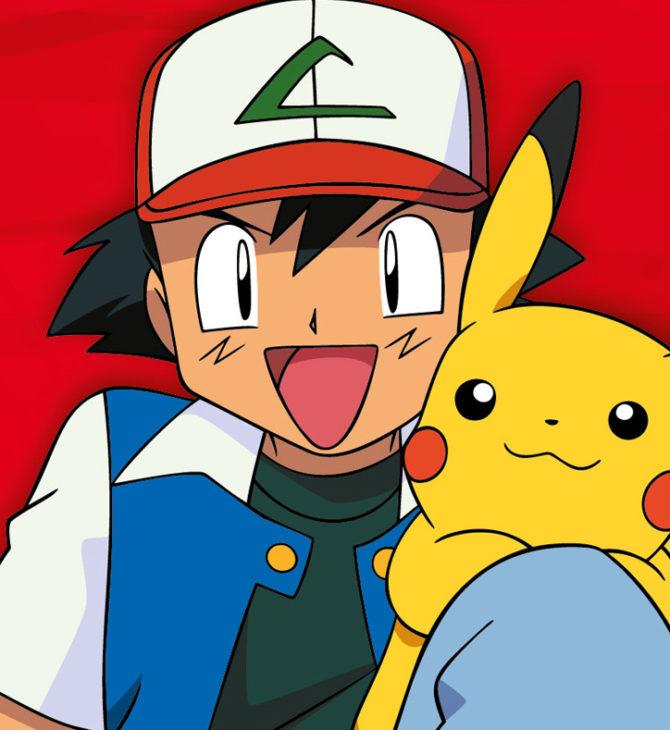 Pokémon Staffel 1