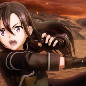 Sword Art Online Fatal Bullet_00004