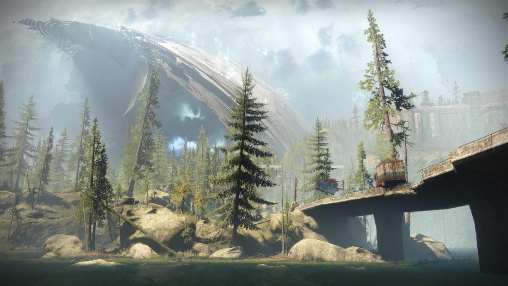 Destiny 2 Bild 1