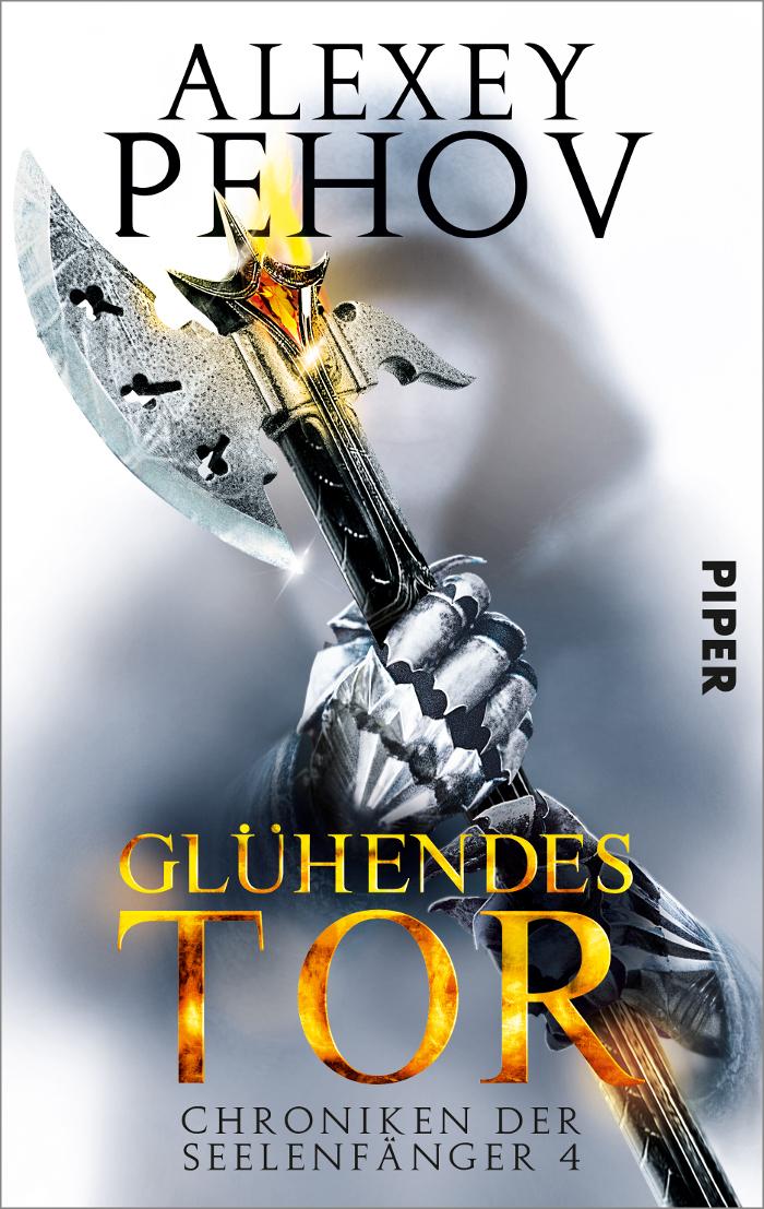 AGM_Cover Glühendes Tor