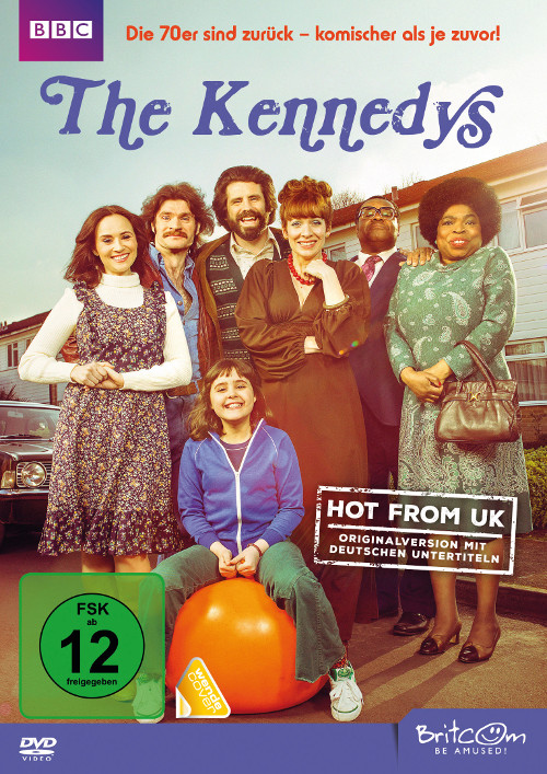 Cover Kennedys_DVD_2D