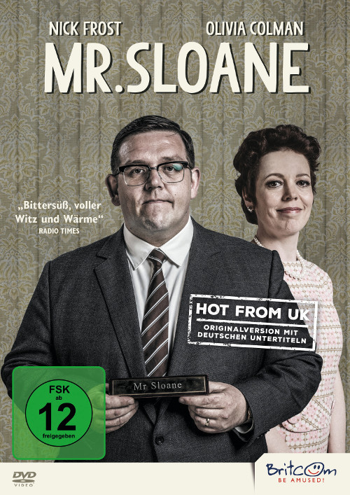 Cover MrSloane